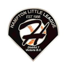 Hampton Little League Softball Association