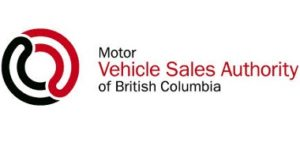 Motor vehicles Sales Authority